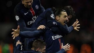 UEFA Champions League: Paris-Saint Germain vs Manchester City 'El Cashico' is Also a Gulf Clash