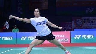 India Open: Defending Champion Saina Nehwal Loses Semifinal to Li Xuerui