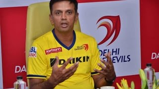 IPL: Rahul Dravid Says he Doesn't Judge Players Based on Their Auction Price