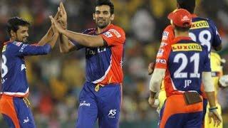 IPL 9: Can Zaheer Khan-Rahul Dravid Combo Change Delhi Daredevils' Fortunes?