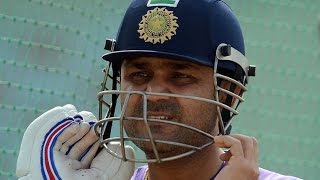 Happily Retired Virender Sehwag Enjoying Wearing Many Hats
