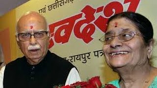 Senior BJP leader LK Advani's wife Kamla Advani passes away after heart attack