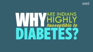 India has nearly 50 million diabetics - World Health Day