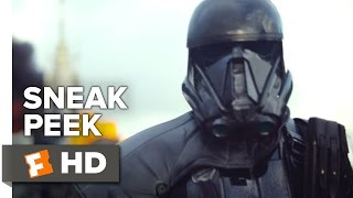 Rogue One: A Star Wars Story Official Sneak Peek 1 (2016) - Star Wars