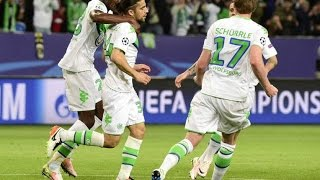 Real Madrid C.F. Suffer Shock Loss in Champions League, Lose 2-0 to VfL Wolfsburg