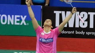Saina Nehwal' P.V. Sindhu Advance in Malaysia Open; H.S. Prannoy, Kidambi Srikanth Knocked Out