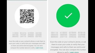 How does WhatsApp Messenger Full End-to-End Encryption Work and What it Means in Android & iPhone
