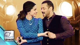 Salman Khan To ROMANCE Deepika Padukone In Kabir Khan's Next?