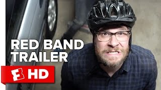 Neighbors 2: Sorority Rising Official Red Band Trailer 2 (2016) - Zac Efron, Seth Rogen Comedy