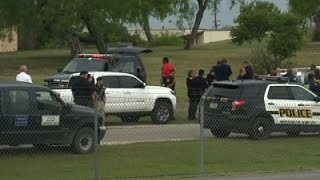 2 Dead In Apparent Murder-Suicide At Texas Base