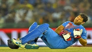 Yuvraj not to play in first two weeks of IPL