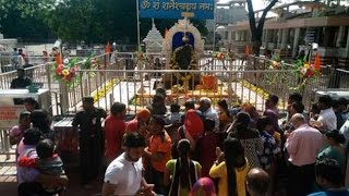 Women offer prayer at Shani Shingnapur after centuries