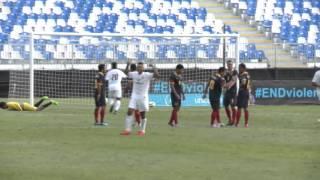 2016 OFC CHAMPIONS LEAGUE - KIWI FC vs AS MAGENTA