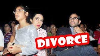 Karisma Kapoor Sunjay Kapur Divorce: Karisma Kapoor Divorce