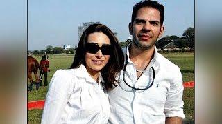 Karishma, Sanjay Kapur reach divorce terms after ugly battle: Karisma Kapoor Divorce