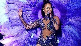 Jennifer Lopez Strips Down For Her $exy 'American Idol' Finale Performance