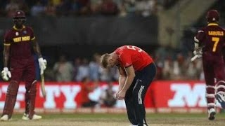 Devastated Ben Stokes Keen to Move on From Carlos Brathwaite Beating