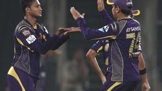 IPL: Sunil Narine is Still Our Lead Bowler, Says Shakib Al Hasan