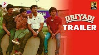 Uriyadi - Official Trailer - Vijay Kumar - Masala Coffee - Nalan Kumarasamy
