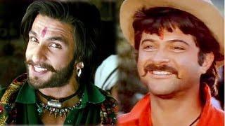Ranveer Singh in remake of Ram Lakhan VSCOOP