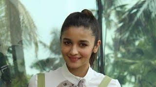 Shaandar - Alia Bhatt  Munnabhai 3 - Sanjay Dutt  Shabana Aazmi  Bollywood Cafe