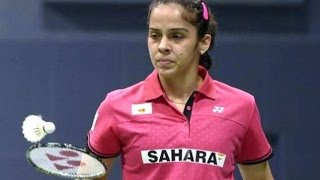 Saina Nehwal's loss in Semis ends Indian challenge at Malaysian Open