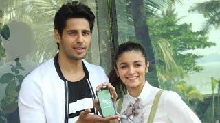 Sidharth Kapoor & Alia Bhatt  Shilpa Shetty  Dhoom 4 - Hritik Roshan Bollywood Cafe