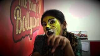 RJ Shraddha, RJ Sonu ANd RJ Sriram create thier own Jungle Book Moment