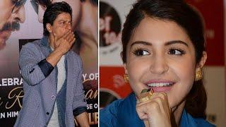 Shahrukh Khan & Anushka Sharma  Arjun Kapoor & Athiya Shetty  Sidharth Malhotra Bollywood Cafe