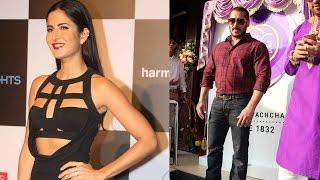 Katrina Kaif & Salman Khan Baaghi - Shradha Kapoor & Tiger Shroff  Kareena  Bollywood Cafe