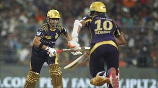 IPL 2016 - Kolkata Knight Riders vs  Delhi Daredevils - Kolkata Knight Riders Won By 9 Wickets