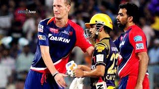 IPL 2016 (KKR vs DD) : Delhi Daredevils vs Kolkata Knight Riders
