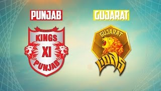 Gujarat Lions vs Kings XI Punjab live - Vivo IPL 2016 - GL vs KXIP Team Analysis 11th april