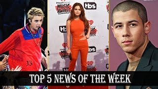 TOP News Of The Week - iHeartRadio Music Awards,Taylor Swift