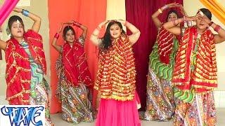 Paanch Paanch panava Phulava - Nimiya Ke Dadh Maiya - Anu Dubey - Bhojpuri Devi Geet 2016