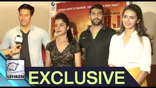 'Laal Rang' EXCLUSIVE Interview - Rajneesh Duggal