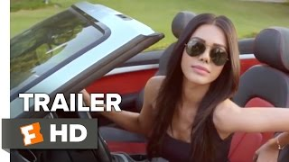 King Liar Official Trailer 1 (2016) - Dileep, Madonna Sebastian