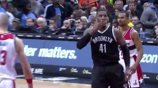 Top 10 NBA Dunks of the Week 4/3-4/9/2016