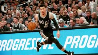 Best of Phantom: Warriors vs Spurs