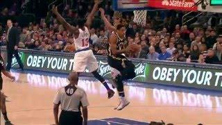 Top 10 NBA Plays: April 10th