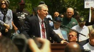 NC Sen: Honor to Carry LGBT Bill to Senate