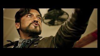 24 Official Trailer - Tamil - Suriya, Samantha - AR Rahman - Vikram K Kumar