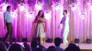Virat Kohli Dance With Sonakshi Sinha at Rohit Sharma's sangeet party