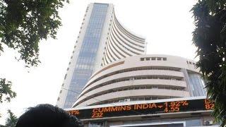 Market:Sen$ex bounces 115 points on Monday morning trade