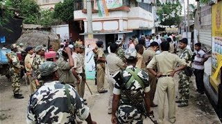 Bengal Polls 2016: 70% polling till 5 PM amid violence, booth capturing