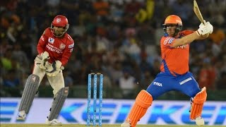 IPL 2016 - Kings XI Punjab vs Gujarat Lions - Gujarat Lions Beat Kings XI Punjab By 5 Wickets