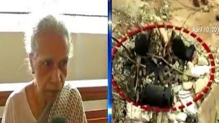 80 Year Old Pankajakshiamma Complaints Against Temple Authorities: Kollam Temple