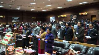 National Voters' Day, SIKKIM
