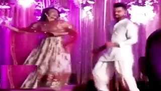 Sonakshi Sinha & Virat Kohli DANCE At Rohit Sharma's Wedding