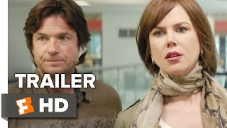The Family Fang Official Trailer 1 (2016) - Nicole Kidman, Jason Bateman Movie HD